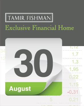 Tamir Fishman Newsletters