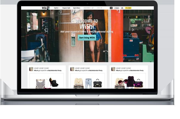 WEB / Wishi