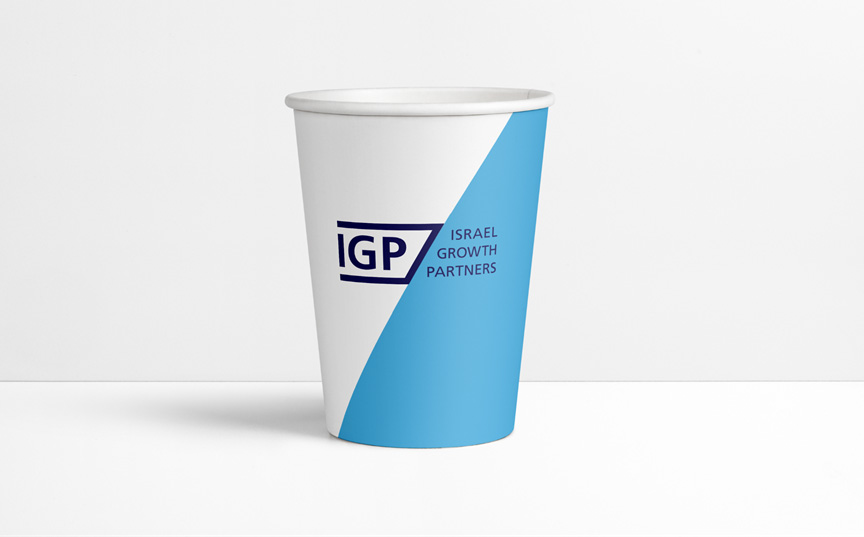 IGP new branding Cup